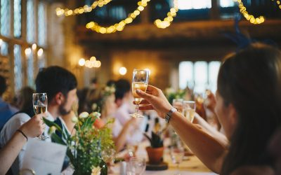 Finding the Perfect Venue For Your Wedding